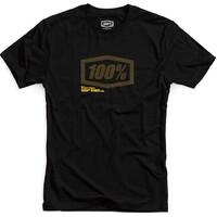 100% Occult T-Shirt Black