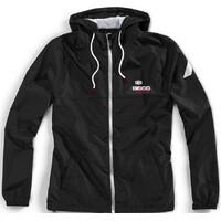 100% Capstone Hoodie Jacket Geico/Honda