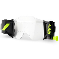 100% Replacement Roll-Off Full System Kit for Accuri Youth Goggles