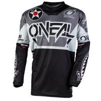 Oneal 2020 Element Jersey Warhawk Black/Grey