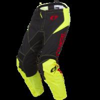 Oneal 2020 Element Pants Racewear Black/Yellow