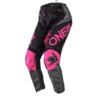 Oneal 2020 Element Pants Ladies Factor Black/Pink