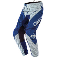 Oneal 2020 Element Pants Racewear Blue/Grey