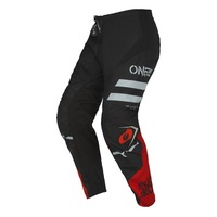 Oneal 2022 Element Youth Pants Squadron V.22 Black/Grey