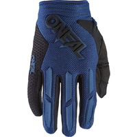 Oneal 2020 Element Gloves Blue