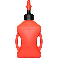 Oneal Fast Fill Fuel Jug Red 10L