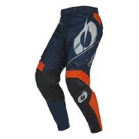 Oneal 2022 Hardwear Pants Haze V.22 Blue/Orange