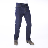 Oxford Straight Mens Jean Rinse Regular