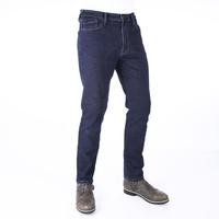 Oxford Slim Mens Jean Rinse Regular