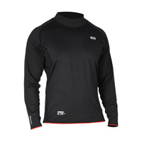 Oxford Warm Dry Thermal Layer High Neck Top