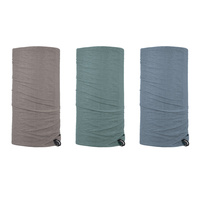 Oxford Comfy Grey/Taupe/Khaki (3 Pack)
