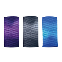 Oxford Comfy Prismatic (3 Pack)