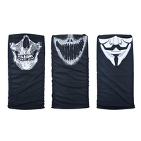 Oxford Comfy Masks (3 Pack)