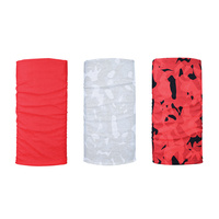 Oxford Comfy Havoc Red (3 Pack)