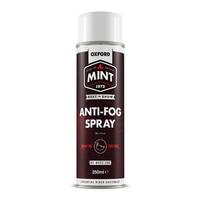 Oxford Mint Anti-fog Spray 250ml