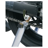 Oxford Motorcycle Bobbin Forks (Supports Rear Paddock Stand)