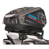 Oxford X30 Tailpack 30L Anthracite