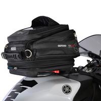Oxford Q15R Quick Release Tank Bag 15L Black