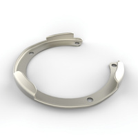 Oxford Quick Release Adapter (5 Hole) for Kawasaki