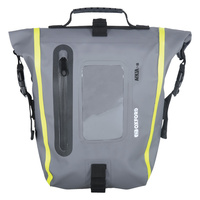 Oxford Aqua M8 Tank Pack Black/Grey/Fluro Yellow