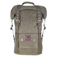 Oxford Heritage Back Pack 30L Khaki