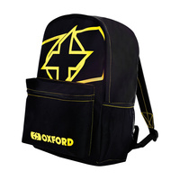 Oxford X-Rider Backpack Yellow
