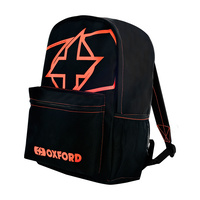 Oxford X-Rider Backpack Red