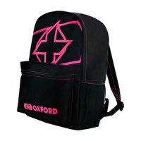 Oxford X-Rider Backpack Pink