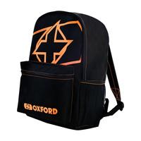 Oxford X-Rider Backpack Orange