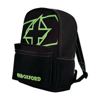 Oxford X-Rider Backpack Green