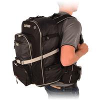 Oxford X B30 Back Pack 30L Black