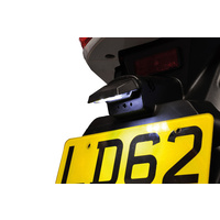 Oxford Eyeshot LED Halo Maxi Number Plate Light