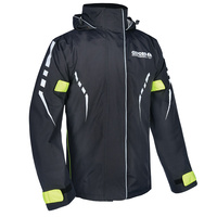 Oxford Stormseal All-Weather Over Jacket