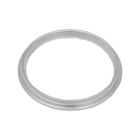 "Performance Machine P00120227QN 2.22"" to 1.985"" Disc Inside Diameter Reducer Spacer w/out Speedo Slot"