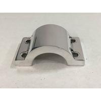 Performance Machine P00621001 Master Cylinder Handgrip Clamp