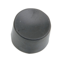 Performance Machine P00621045 Cap Push Button Black Replacement (Each)