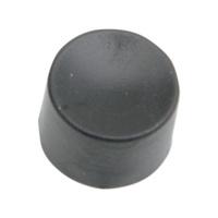 Performance Machine P00621045 Cap Push Button Black Replacement (Each)