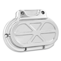Performance Machine P00662034CH Formula Clutch Cable Cover Big Twin'07up 6 Speed Chrome