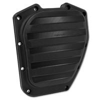 Performance Machine P01772036SMB Drive Timing Cover Big Twin'01up SMB