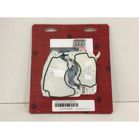Roland Sands Designs P01773000 Clarity Timing Cover Repair Kit for P01772003 (Exc FLH Models)
