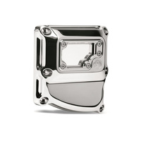 Roland Sands Designs P02032019CH Clarity Transmission Top Cover Chrome for M8 17-Up6spd