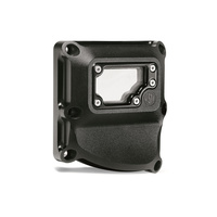 Roland Sands Designs P02032019SMB Clarity Transmission Top Cover Black Ops for M8'17up 6spd
