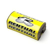Renthal P283 Fatbar Pad Yellow