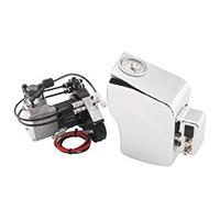 Progressive Suspension P305100 Airtail Compressor Softail 89-99 - CC2E