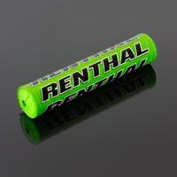 Renthal P325 SX Pad 240mm Green w/Green Foam