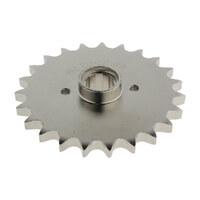 PBI Sprockets PBI-272-23 23T Transmission Sprocket for Sportster 54-Early 79