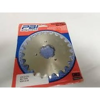PBI 278-24 Offset Sprocket 1980-85 4 Speed Big Twin Models 24T