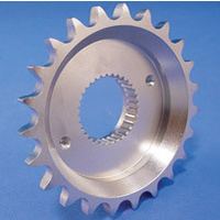 "PBI 283-23 Offset Sprocket 87-06 5  Speed Big Twin Models .500"" 23T"