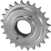 "PBI 283-24 Transmission Sprocket Big Twin'87-06 5 Speed 24T ""0.500""Offset ('87-93 Require Spacer)"