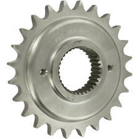 PBI 302-24 Transmission Sprocket Big Twin'07up 6 Speed 24T w/200 Tyre 0.750 Offset